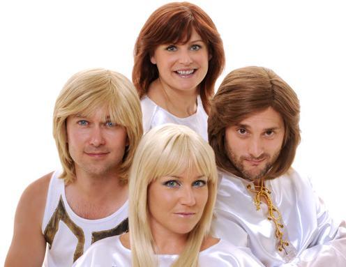 ABBA Magic - Fantasia Music