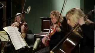 Blond String Quartet-Youtube