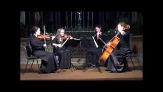 Nero String Quartet-Youtube