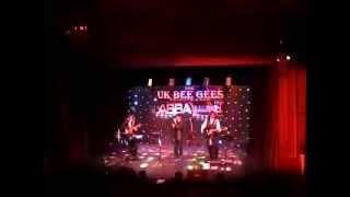 UK Bee Gees-Youtube
