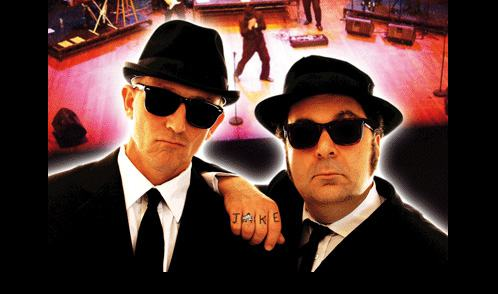Briefcase Blues Brothers - Fantasia Music