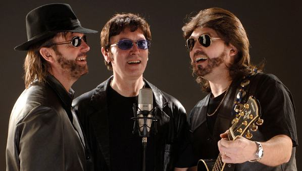 UK Bee Gees Tribute - Fantasia Music