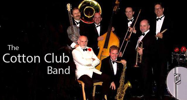 The Cotton Club Band - Fantasia Music