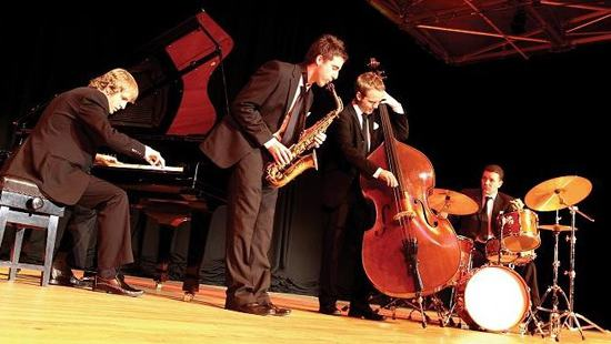 MPR Jazz - Fantasia Music