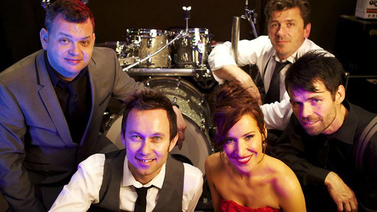 A-Listers Band - Fantasia Music