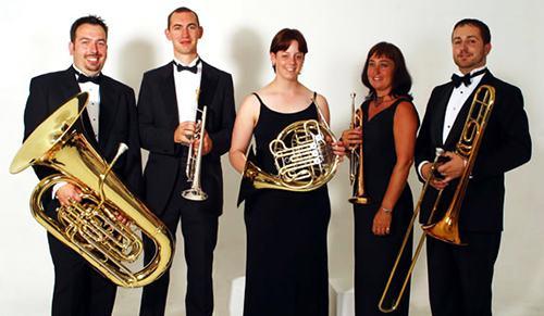 Premier Brass - Fantasia Music