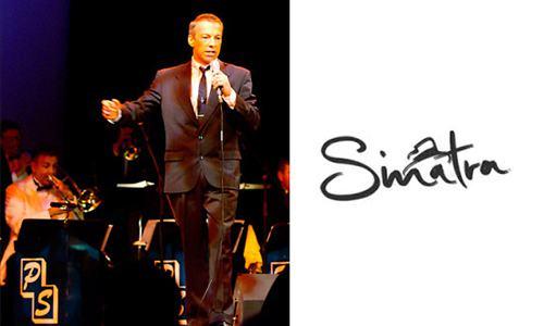 Fred Gardner Sinatra Tribute - Fantasia Music