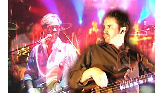 80s Revolution Band - Fantasia Music