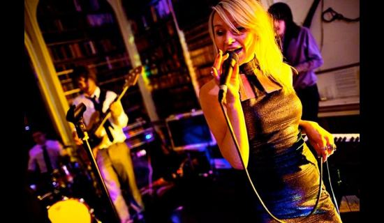 Electric Soul Band - Fantasia Music