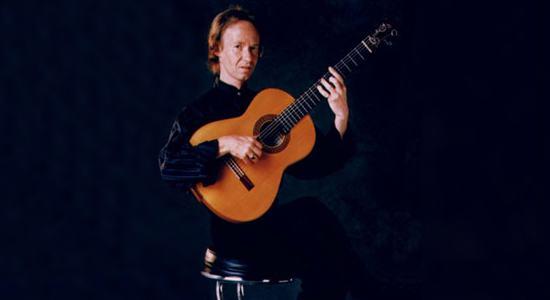Juan Ramirez Guitarist - Fantasia Music