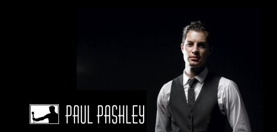 Paul Pashley - Fantasia Music