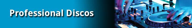 Professional Discos - Fantasia Music