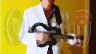 Paul Rumbol - Fantasia Muisc