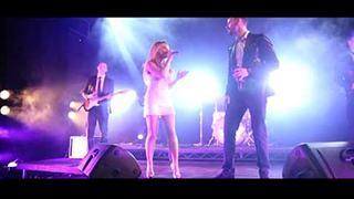 Agenda wedding band - Fantasia Music