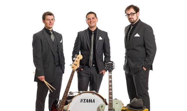 Le Patriks Band - Fantasia Music