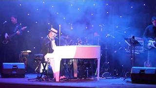 JC Elton John Tribute - Fantasia Music