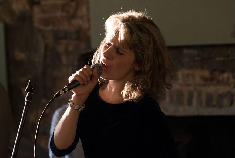 Claire Harper Quartet - Fantasia Music