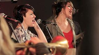 E2 band - Fantasia Music