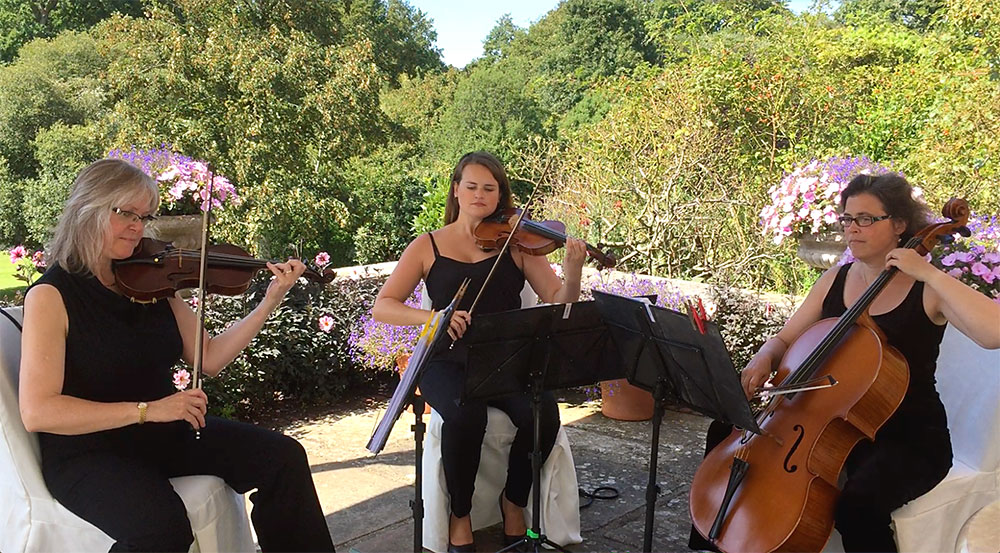 chewton glen string trio
